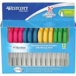 Westcott Kids Scissor Pack - Office Supplies