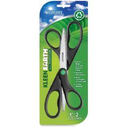 Westcott Kleenearth AlL-Purpose Scissors - Office Supplies