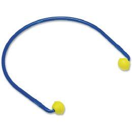 E-A-R E-A-Rcaps Model 2000 Banded Hearing Protectors - Office Supplies