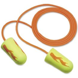 E-A-R E-A-RSoft Yellow Neon Blasts Earplugs - Earplugs