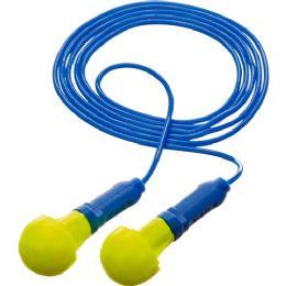 E-A-R PusH-Ins Corded Earplugs - Earplugs