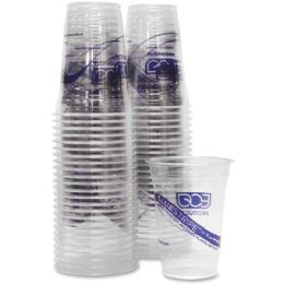 300 Units of EcO-Products Cold Drink Cup - Office Supplies