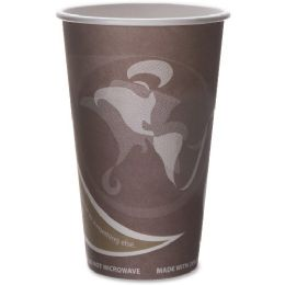 EcO-Products Evolution World Pcf Hot Cups - Cups