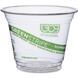 EcO-Products Greenstripe Cold Cups - Cups