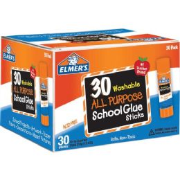 Elmer's All Purpose Glue Stick - Glue