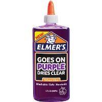 Elmer's Disappearing Purple Glue - Glue