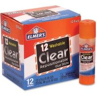 Elmer's Glue Stick - Glue