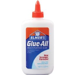 312 Units of Elmer's Glue-All All Purpose Glue - Glue