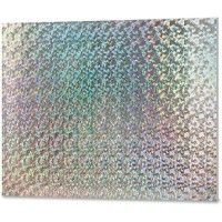 Elmer's Holographic Foam Board - Office Supplies