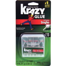 336 Units of Elmer's Krazy Glue - Glue