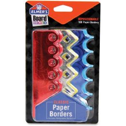 216 Units of Elmer's Project Popperz Repositionable Borders - Office Supplies