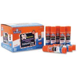 60 Units of Elmer's School Glue Stick - Glue