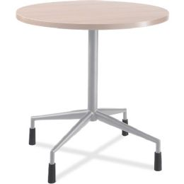 Safco Rsvp Tables Fixed Base W/levelers - Office Supplies