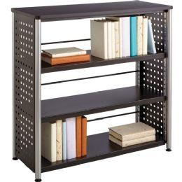 Safco Scoot Contemporary Design Bookcase - Sign