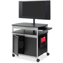 2 Units of Safco Scoot Display Stand - Office Supplies