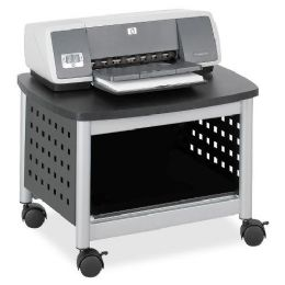 Safco Scoot Printer Stand - Office Supplies
