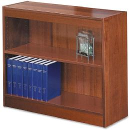 5 Units of Safco SquarE-Edge Bookcase - Office Supplies
