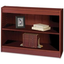 5 Units of Safco SquarE-Edge Bookcase - Office Supplies