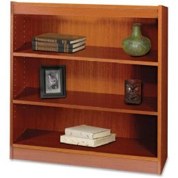 4 Units of Safco SquarE-Edge Bookcase - Office Supplies