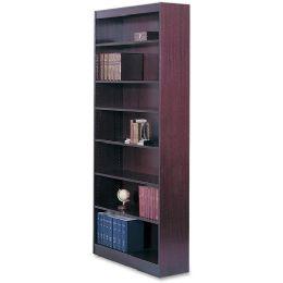 3 Units of Safco SquarE-Edge Bookcase - Office Supplies