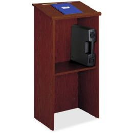Safco Stand-Up Lectern - Office Supplies