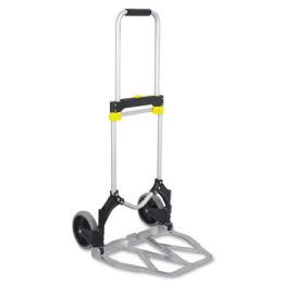5 Units of Safco StoW-Away Hand Truck - Office Supplies