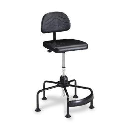 Safco Taskmaster Economy Industrial Chair - Office Chairs