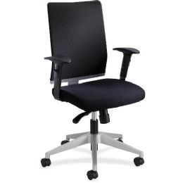 2 Units of Safco Tez Manager Chair - Office Chairs