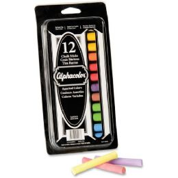 Acco Omega Chalk - Office Supplies