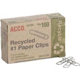 Acco Paper Clip - Paper