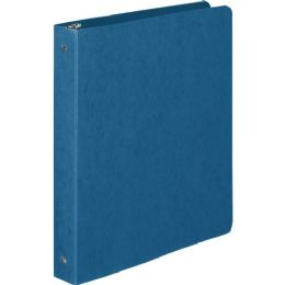 Acco Presstex Coated Round Ring Binder - Binders