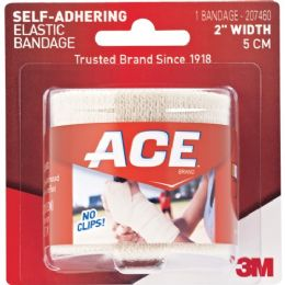 Ace SelF-Adhering Bandage - Office Supplies