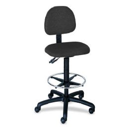 3 Units of Safco Trenton Extended Height Chair - Office Chairs