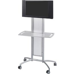 Safco Tv Stand - Office Supplies