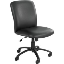 Safco Uber Big And Tall High Back Executive Chair - Office Chairs
