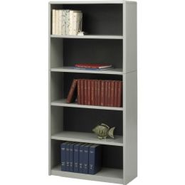 Safco Value Mate Bookcase - Office Supplies