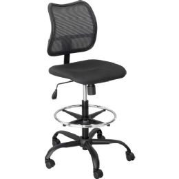 Safco Vue Extended Height Mesh Chair - Office Chairs