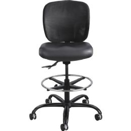 Safco Vue HeavY-Duty Stool - Office Supplies