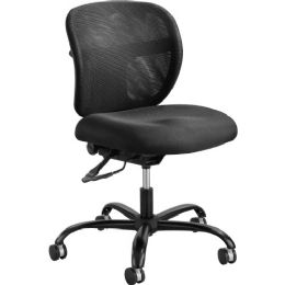 Safco Vue Intensive Use Mesh Task Chair - Office Chairs