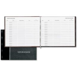 National Visitor's Register Book - Office Supplies