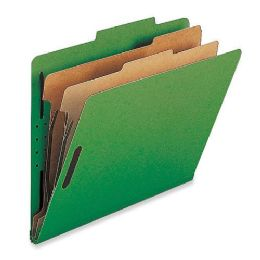 Nature Saver Classification Folder - Folders & Portfolios
