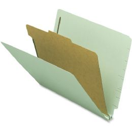 Nature Saver Classification Folder With Standard Divider - Folders & Portfolios