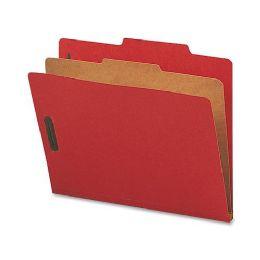 Nature Saver Colored Classification Folder - Folders & Portfolios
