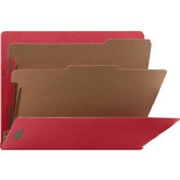 Nature Saver End Tab Classification Folder - Folders & Portfolios