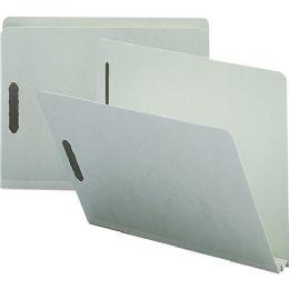 Nature Saver Pressboard Fastener Folder - Fasteners