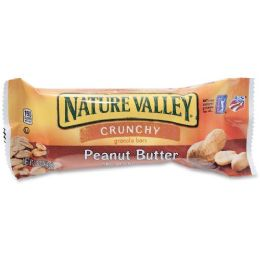 Nature Valley Crunchy Granola Bars - Office Supplies