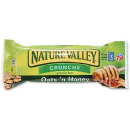 Nature Valley Oats 'n Honey Granola Bars - Office Supplies