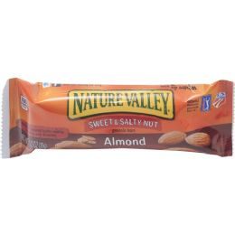 Nature Valley Sweet & Salty Nut Bars With Almonds - Office Supplies