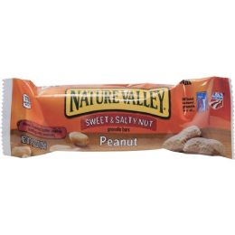 Nature Valley Sweet & Salty Peanut Bars - Office Supplies