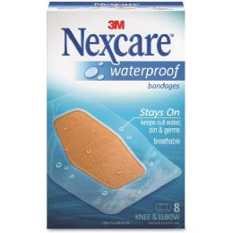 Nexcare Waterproof Bandage - Office Supplies